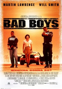 Bad Boys, Michael Bay