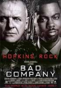 Bad Company, Joel Schumacher