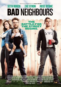 Bad Neighbors, Nicholas Stoller