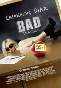 Bad Teacher, Jake Kasdan