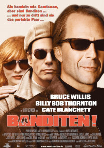 Bandits, Barry Levinson
