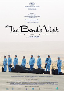 The Band's Visit, Eran Kolirin
