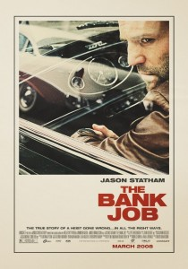 The Bank Job, Roger Donaldson