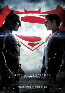Batman v Superman: Dawn of Justice, Zack Snyder