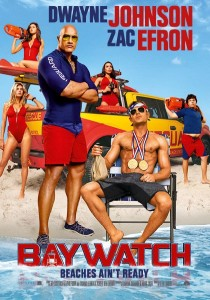 Baywatch, Seth Gordon