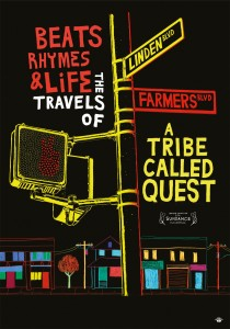 Beats Rhymes & Life - A Trible Called Quest, Michael Rapaport