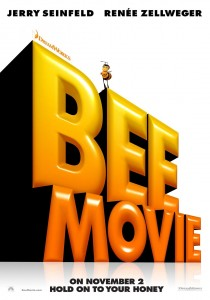 Bee Movie - Das Honigkomplott, Steve Hickner Simon J. Smith