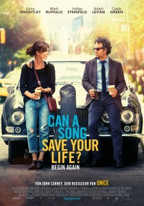 Can a Song save your life?, John Carney