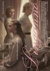 The Beguiled, Sofia Coppola