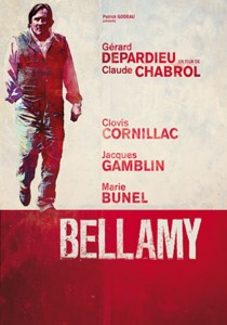 Bellamy, Claude Chabrol