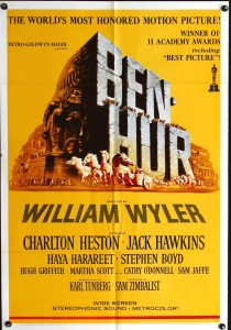 Ben-Hur, William Wyler