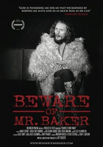 Beware of Mr. Baker, Jay Bulger