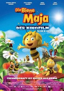 Maya the Bee Movie, Alexs Stadermann