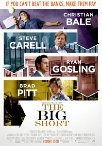 The Big Short, Adam McKay