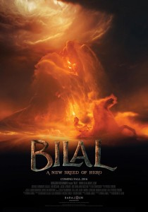 Bilal: A New Breed of Hero, Khurram H. Alavi Ayman Jamal