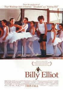 Billy Elliot, Stephen Daldry