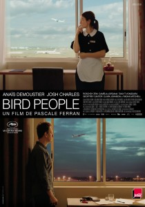 Bird People, Pascale Ferran