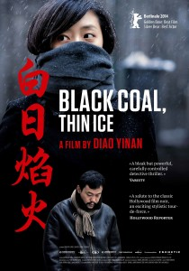 Black Coal, Thin Ice, Yi'nan Diao