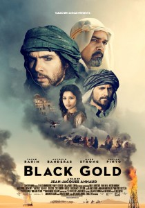 Black Gold, Jean-Jacques Annaud