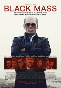 Black Mass, Scott Cooper