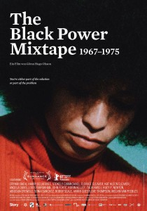 Black Power Mixtape 1967-1975, Göran Olsson
