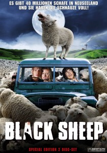 Black Sheep, Jonathan King