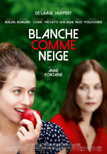 Blanche comme neige, Anne Fontaine