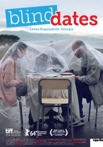 Blind Dates, Levan Koguashvili