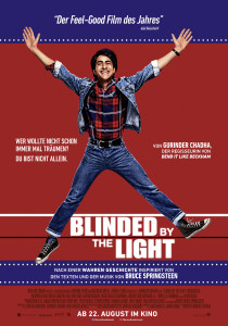 Blinded by the Light, Gurinder Chadha