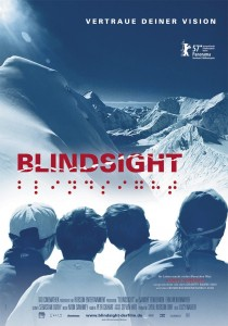 Blindsight, Lucy Walker