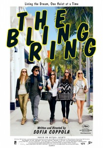 The Bling Ring, Sofia Coppola