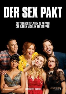 Blockers, Kay Cannon