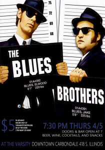 The Blues Brothers, John Landis