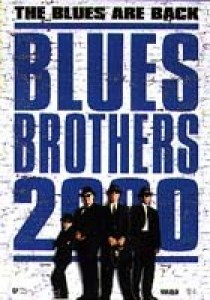 Blues Brothers 2000, John Landis