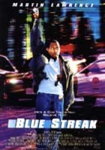Blue Streak, Les Mayfield