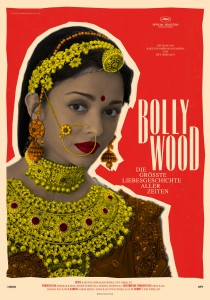 Bollywood - The Greatest Love Story Ever Told, Rakeysh Omprakash Mehra Jeff Zimbalist