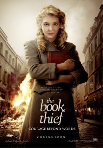 The Book Thief, Brian Percival