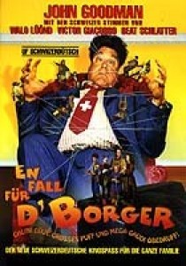 En Fall fuer d'Borger, Peter Hewitt