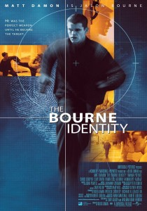 The Bourne Identity, Doug Liman