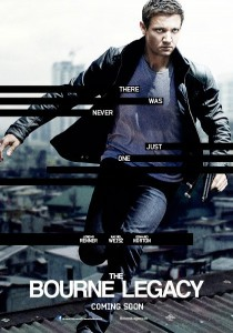 The Bourne Legacy, Tony Gilroy