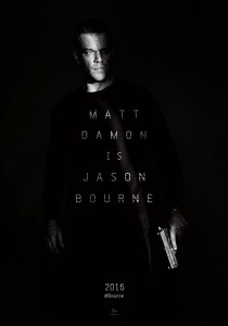 Jason Bourne, Paul Greengrass
