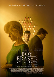 Boy Erased, Joel Edgerton