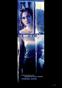 The Boy Next Door, Rob Cohen