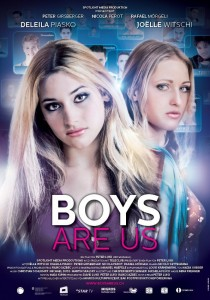 Boys Are Us, Peter Luisi