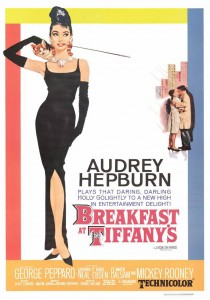Breakfast at Tiffany's, Blake Edwards