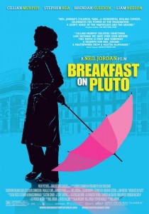 Breakfast on Pluto, Neil Jordan