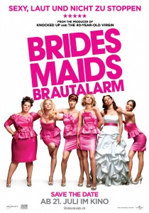 Bridesmaids, Paul Feig