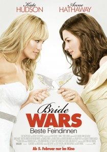Bride Wars, Gary Winick