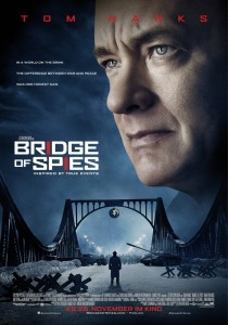 Bridge of Spies, Steven Spielberg