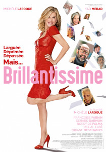 Brillantissime, Michèle Laroque